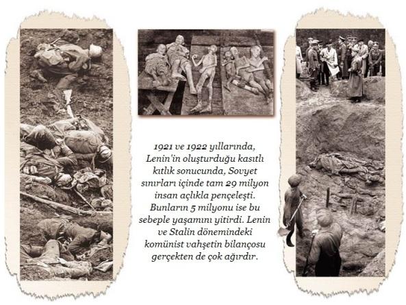bolsevik devrimi rusya devrimi lenin pkk kurdistan adnan oktar