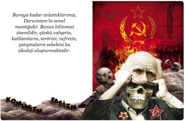 charles darwin adnan oktar komunist kurdistan abdulla ocalan