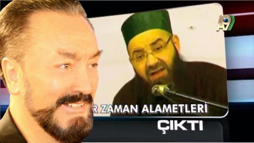 The islamic sex cult