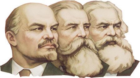 lenin stalin marx komunizm darwinizm deccaller deccal