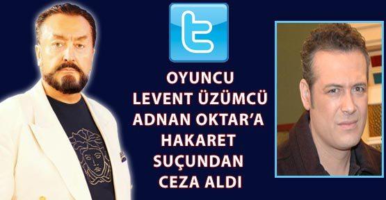 levent uzumcu harem avrupa yakasi hakaret adnan oktar 2013
