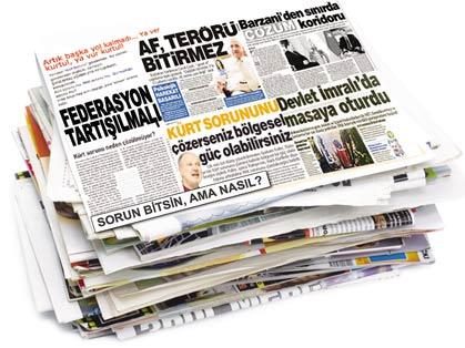 pkk cozum gazete kupurleri adnan oktar abdullah ocalan harun yahya