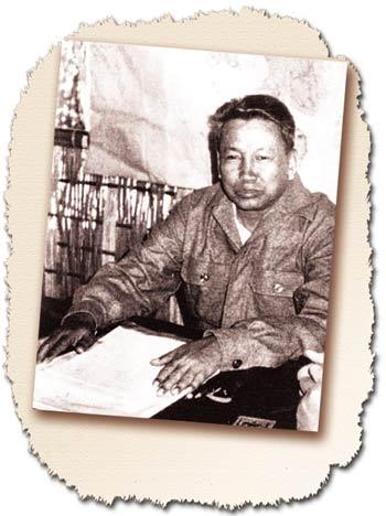 Pol Pot kizil kemerler kambocya komunizm adnan oktar pkk