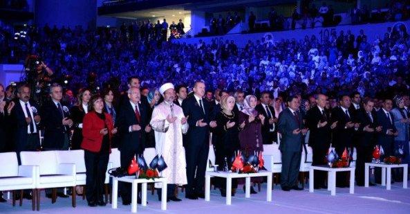 recep tayyip erdogan devlet bahceli kemal kilicdaroglu kutlu dogum haftasi