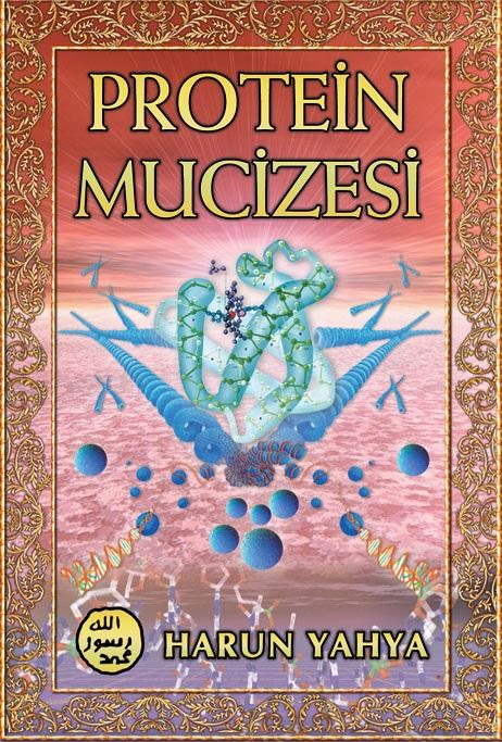 evrim teorisi kitap protein mucizesi harun yahya adnan oktar