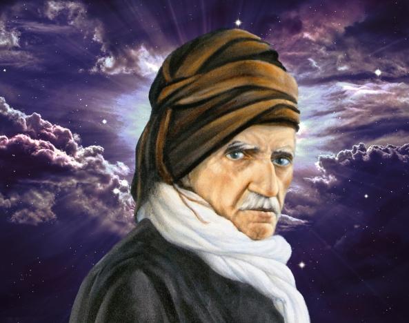 bediuzzaman said nursi mehdi