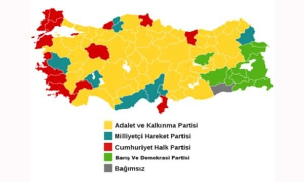 2014 yerel secim sonuclari haritasi harita pkk adnan oktar