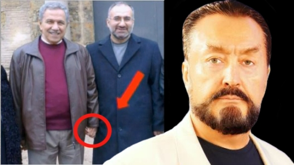 adnan oktar bulent arinc mustafa islamoglu tecavuz hapis