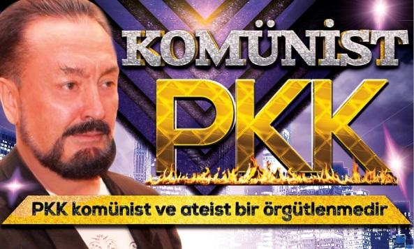 adnan oktar pkk partiya karkaren kurdistan isci partisi abdullah ocalan basbakan