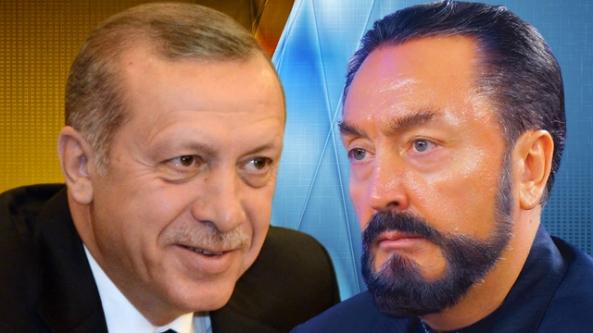 basbakan recep tayyip erdogan adnan oktar mehdi pkk